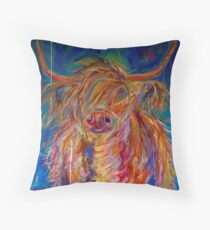 Lorna  Throw Pillow