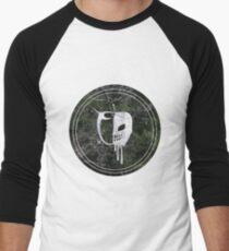 Bad Apple Men's Baseball ¾ T-Shirt