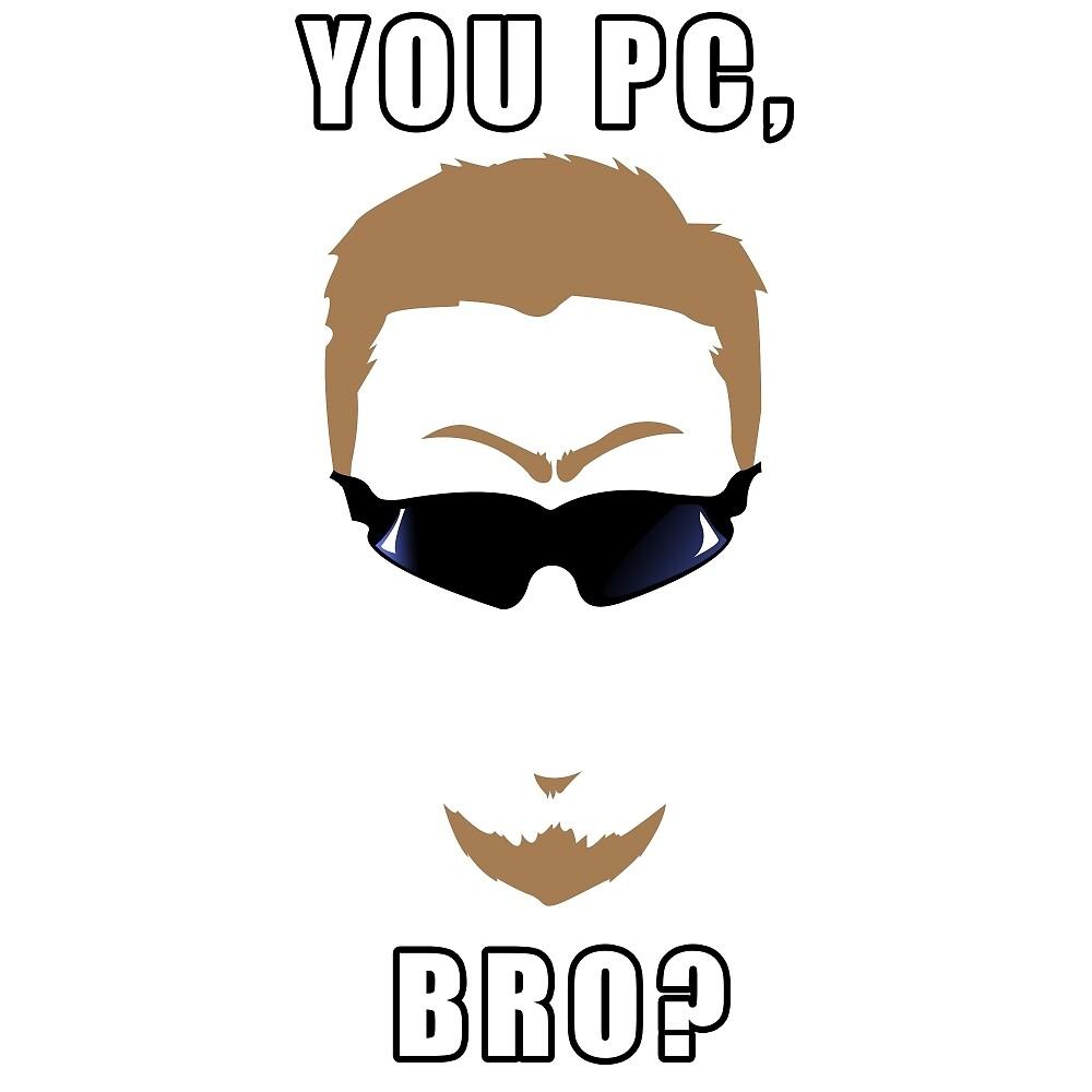 PC Principal by TheZigmis