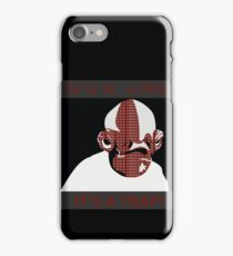 It's a trap iPhone Case/Skin