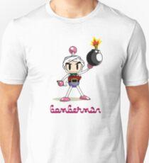 Osama Bin Bomberman Unisex T-Shirt