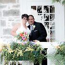 Wedding Day   by Nathalie Chaput