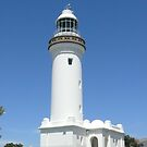 Noorah Head Light House, Toukley, NSW by elsha