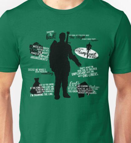 Alistair - Dragon Age Unisex T-Shirt