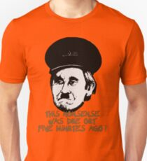 Blakey Nonsense T-Shirt