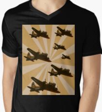 Bomber Formation T-Shirt