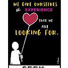 Seek  by Chrissie Bonner