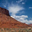 Castle Canylon, Moab,UT by WalkingFish