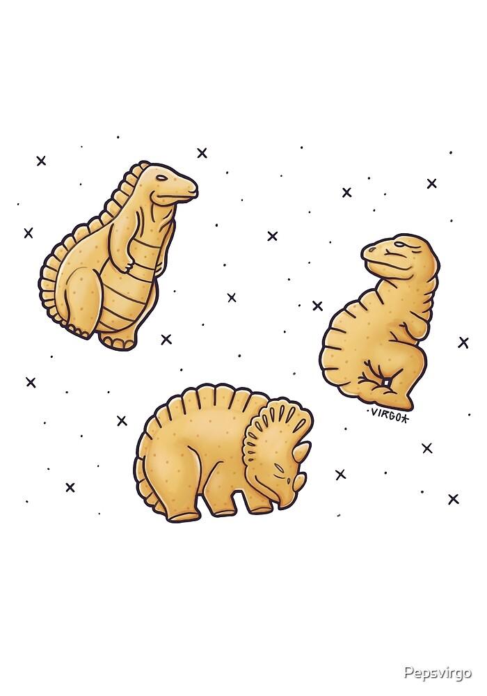 Cookiesaurus by Pepsvirgo
