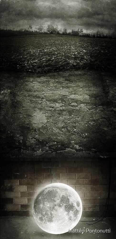 Underground by Matteo Pontonutti