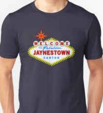 Viva Jaynestown, inspired by Firefly T-Shirt