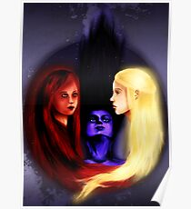 Daughters of the Wind Poster