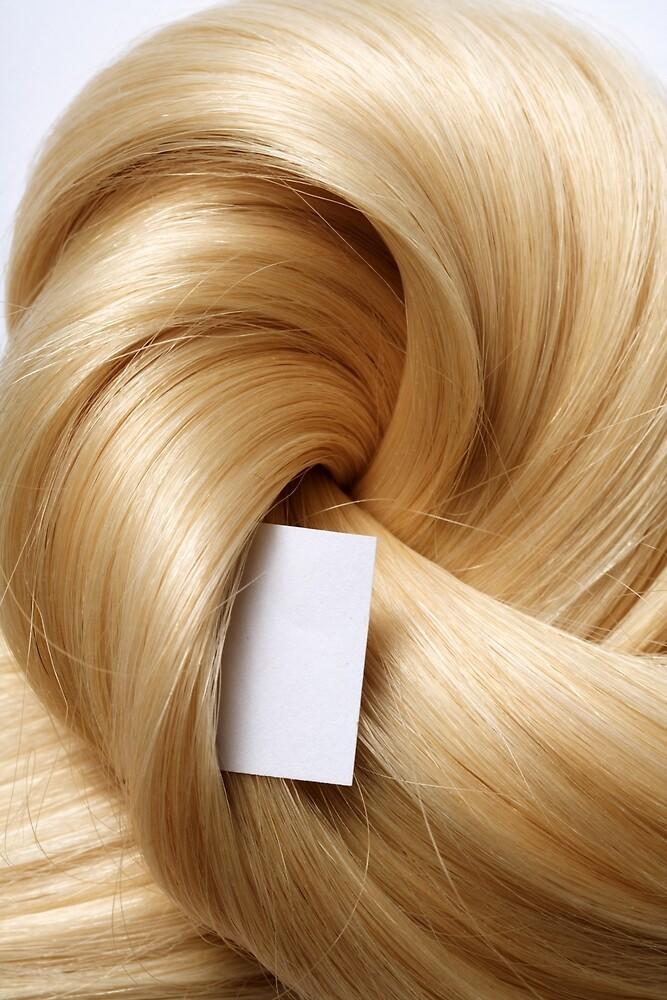 Blonde Vortex by mfreeburn