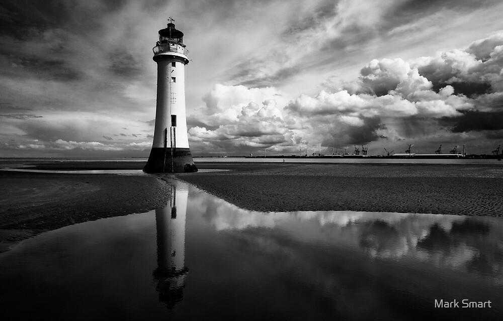 Lighthouse by Mark Smart