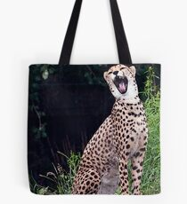 Say aahhhhh..... Tote Bag