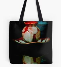 The Little Red Jar Tote Bag