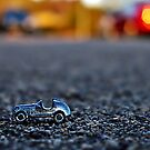 Monopoly Street by Rinaldo Di Battista