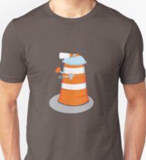 DIY Dalek T-Shirt