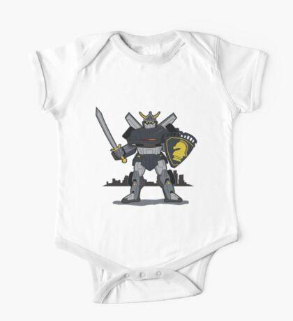 Black Knight Kids Clothes