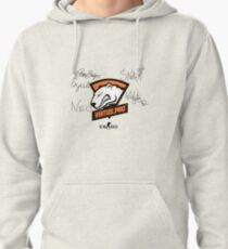 Virtus.pro signed players Pullover Hoodie