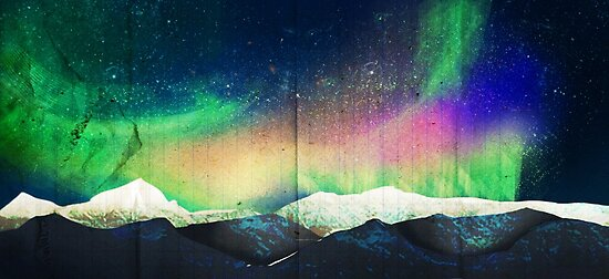 Northern Lights by misskatz