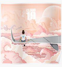 Cloud 19 Poster
