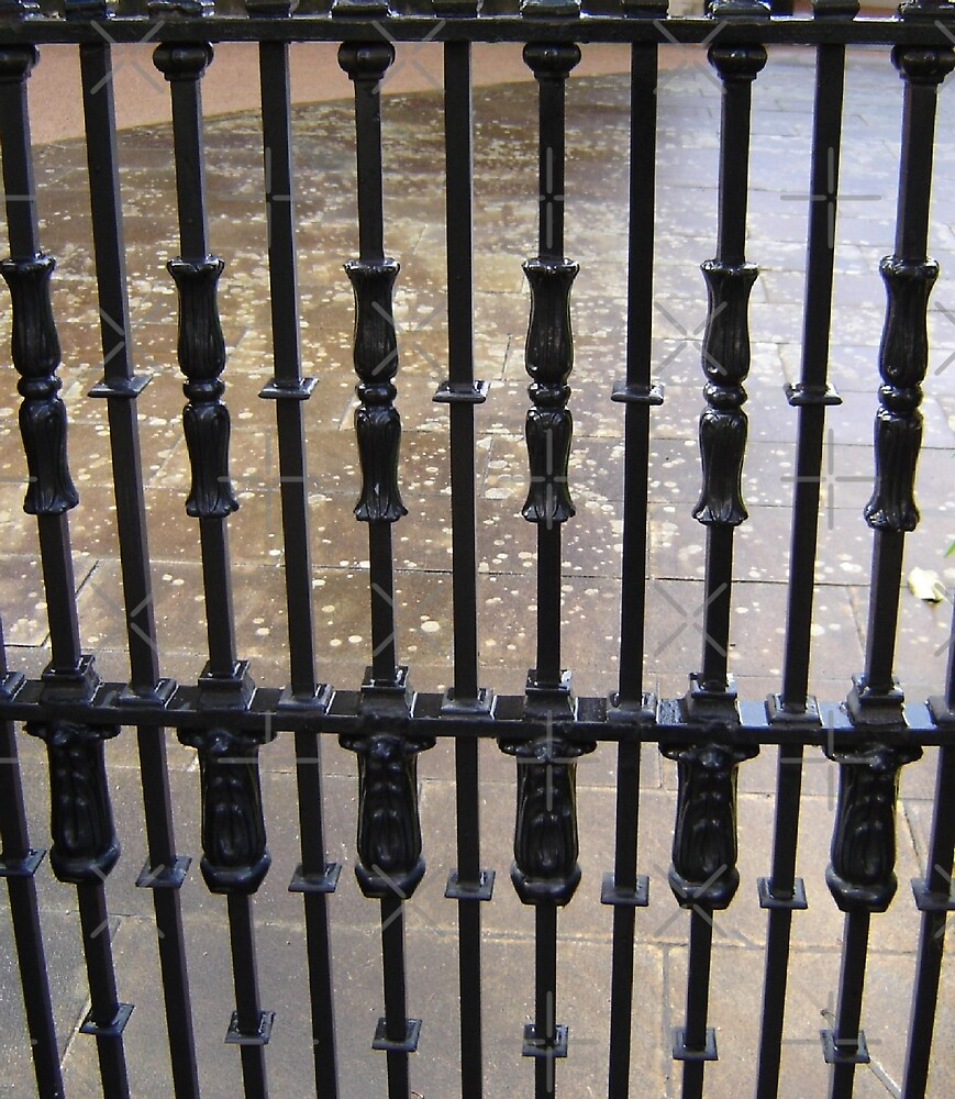 Parlimentary Gates by KazM