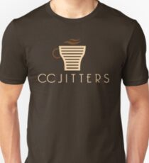 Central City CC Jitters Coffee T-Shirt