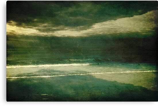 Love of the Sea VII by Sybille Sterk