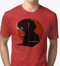 Cowboy Bebop See you, space cowboy Tri-blend T-Shirt
