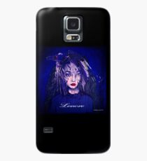 Lost Lenore Case/Skin for Samsung Galaxy