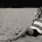Im...Sasha Foster #1 by KatiaLitter