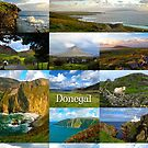 Donegal, Ireland by Andrés Hurtado