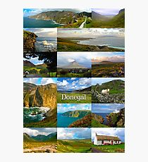Donegal, Ireland Photographic Print