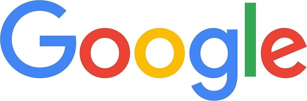 Google New Logo by maurosicards