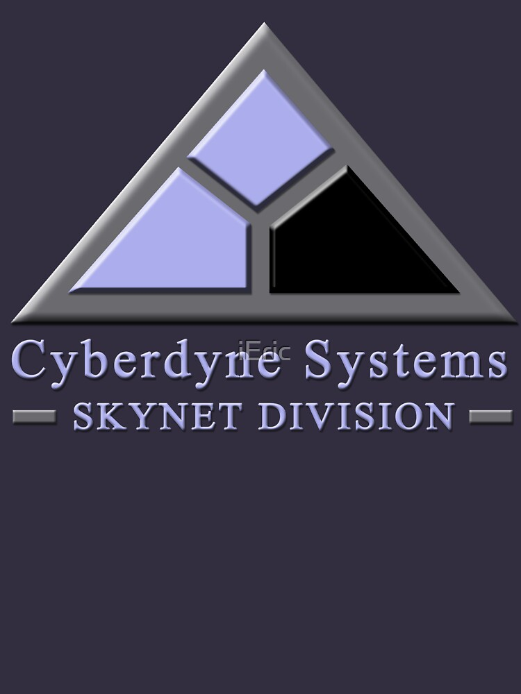 Cyberdyne Systems Skynet Division T-shirt for Men or Women