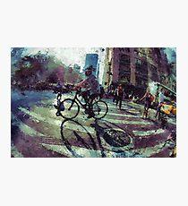 New York 11 Photographic Print