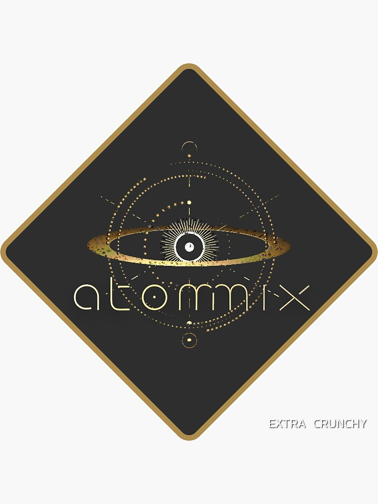 atommix by extracrunchy