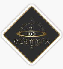 atommix Sticker