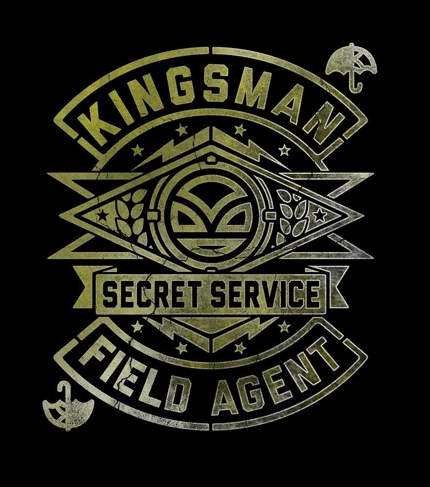 Kingsmen by CoDdesigns