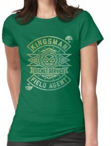 Kingsmen Womens Fitted T-Shirt