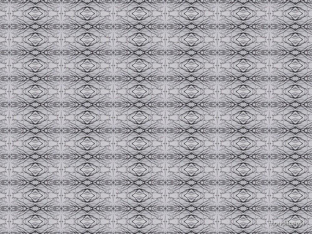 branch pattern by mondimeeja