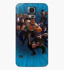 DOC SAVAGE 02 Case/Skin for Samsung Galaxy