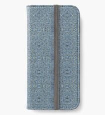 Decorative fabrics iPhone Wallet/Case/Skin