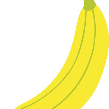 Banana by VilGrim