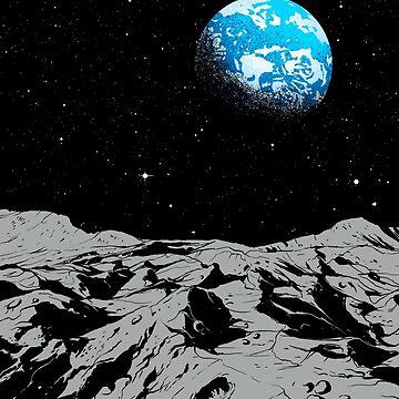 Vom Mond von carbine