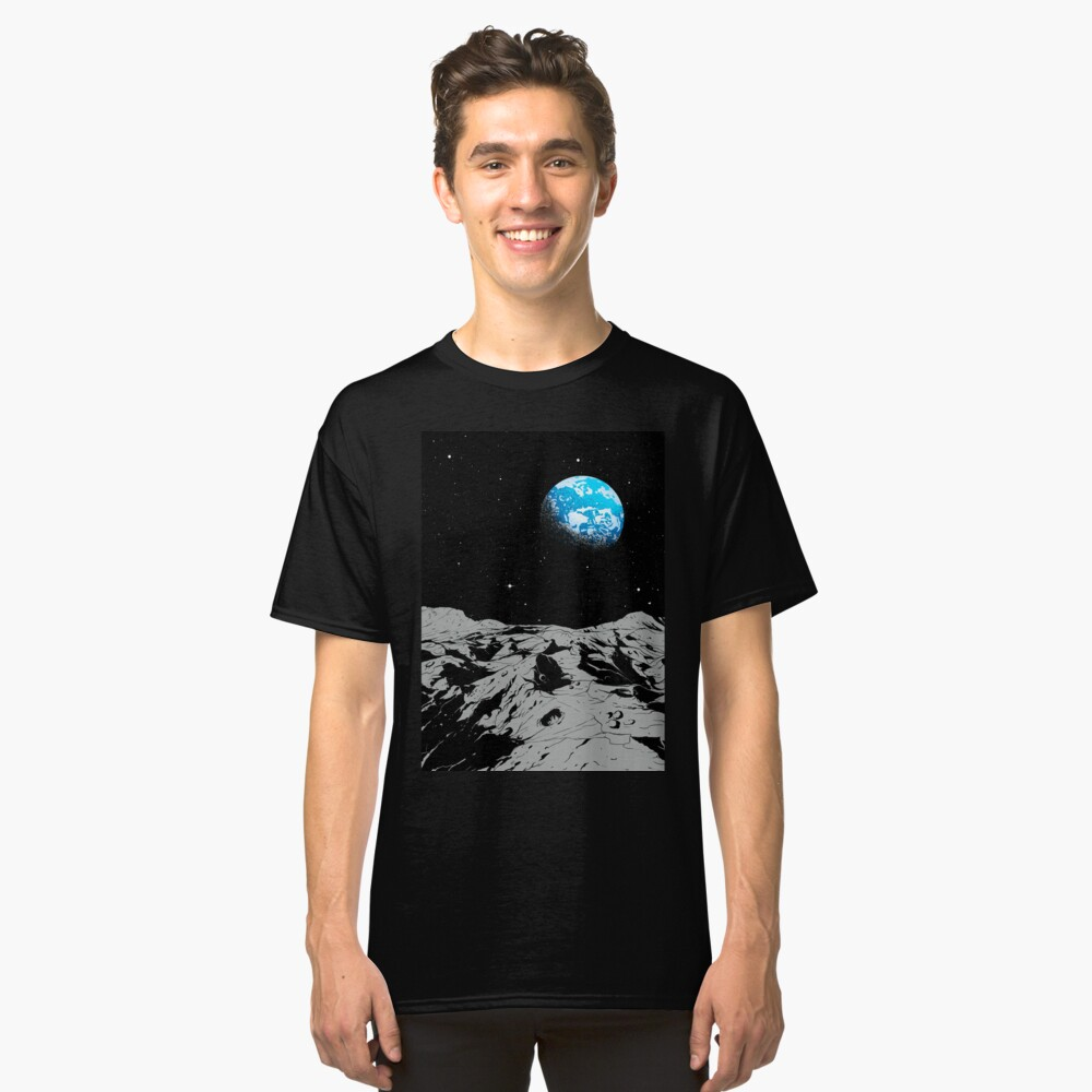 From the Moon Classic T-Shirt