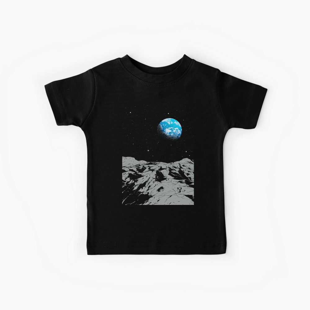 From the Moon Kids T-Shirt