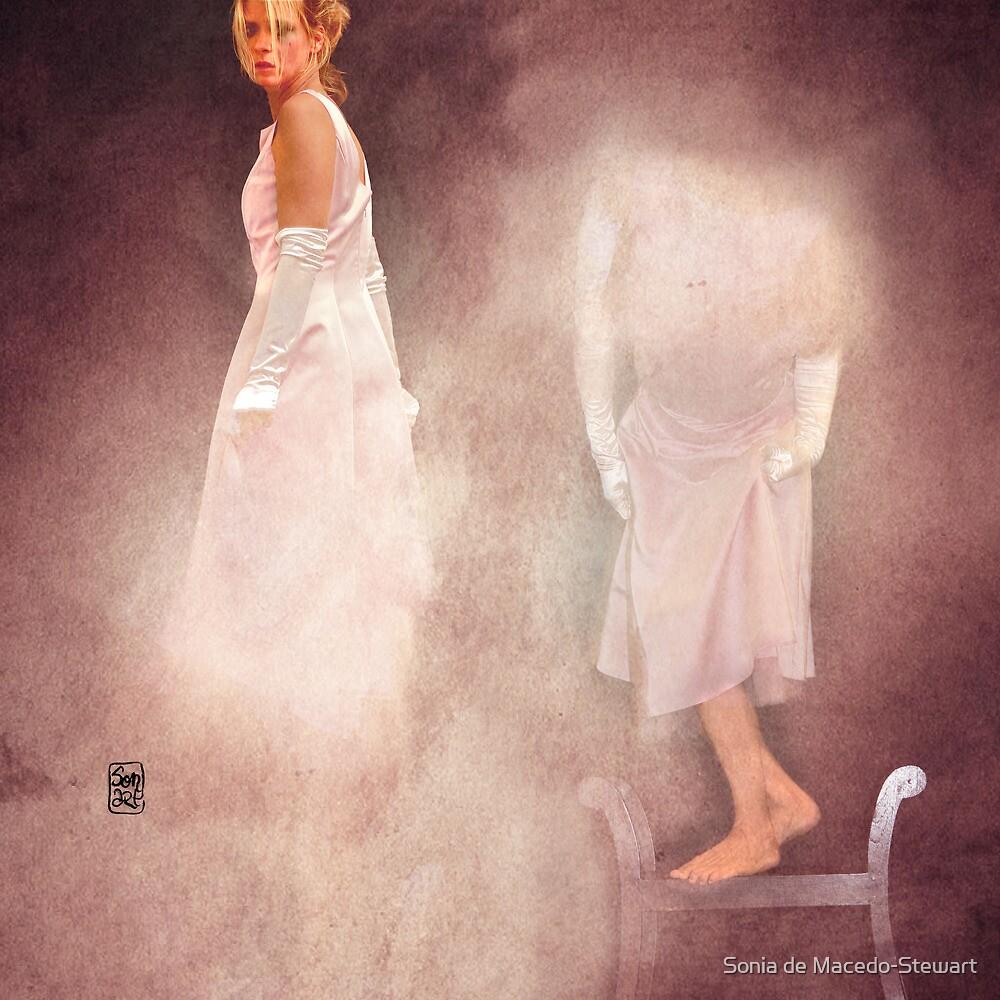 Suicidal Pink by Sonia de Macedo-Stewart