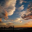 Summer Sky by Jonicool